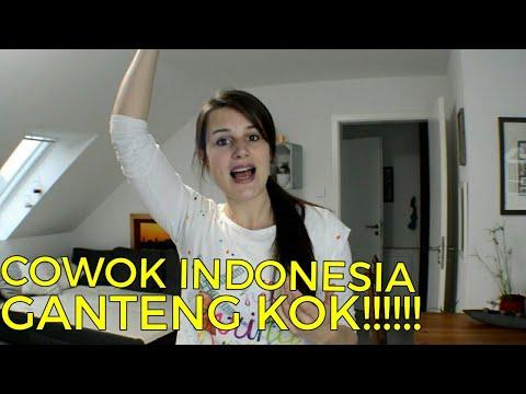 Alasan Kenapa Bule Pilih Orang Indonesia