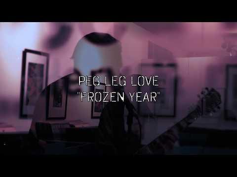 Garageland Radio- Peg Leg Love
