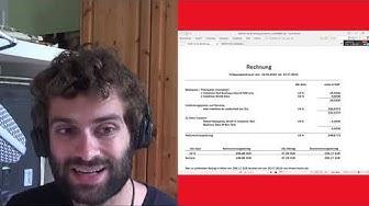 Vodafone zockt ab - 3,50€ / MB für Roaming in der Schweiz - saftige Rechnung über 277€