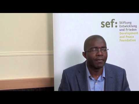 Interview with Mzukisi Qobo on the G20 and Global Governance