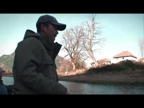 Fishing with Rod: Spotty cutthroat trout