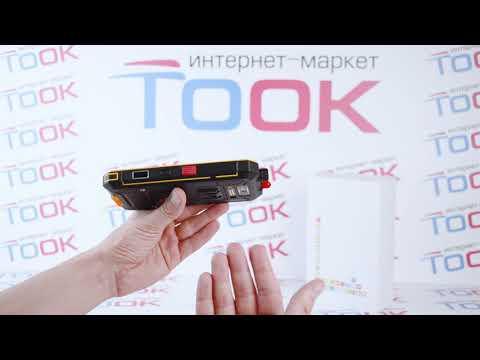 Монстр линейки защищенных смартфонов - NOMU T18!