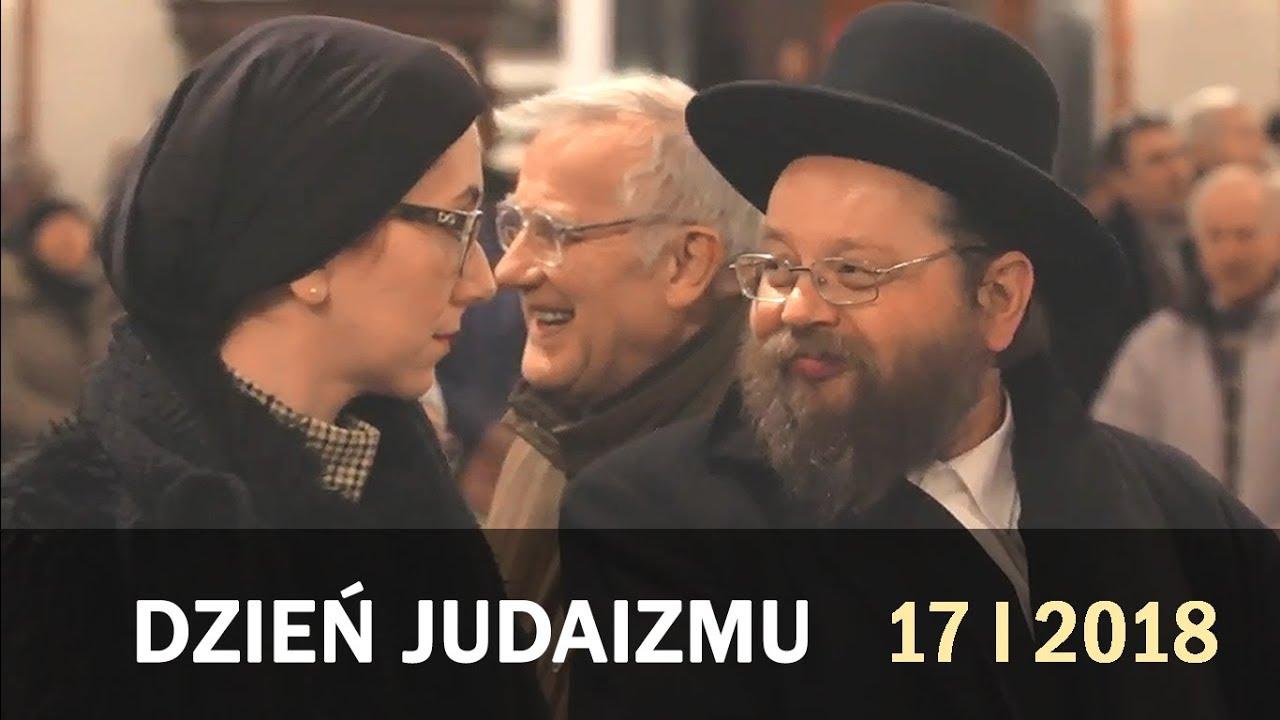 Dzień Judaizmu (17 I 2018 r.)