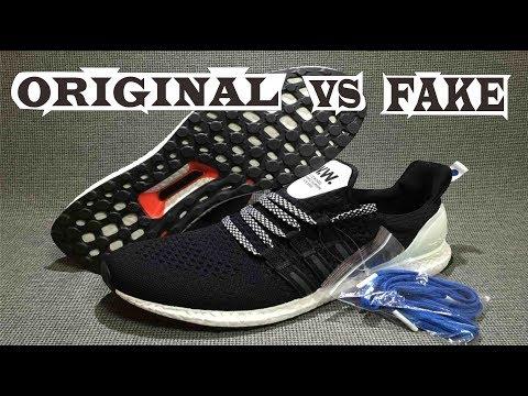 Adidas Ultra Impulso Legno Legno Originale & Falso Adidas Indonesia