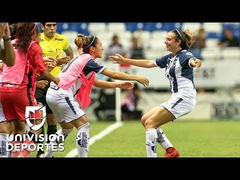Liga MX Femenil: goles, emociones, reacciones y curiosidades que nos dejó la jornada 3
