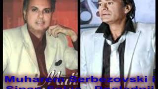 Download Muharem Serbezovski i Sinan Sakic - Poslednji aplauz 2011.wmv MP3 song and Music Video