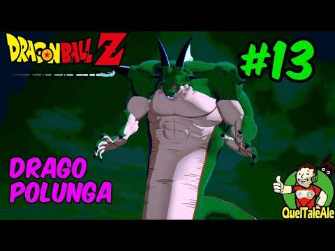 il-drago-polunga- -dragon-ball-z-kakarot---gameplay-ita---walkthrough-#13