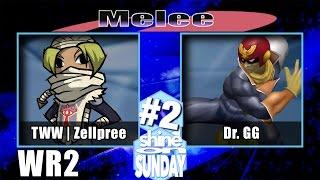 Shine on Sunday 2 - TWW | Zellpree vs Dr. GG - WR2