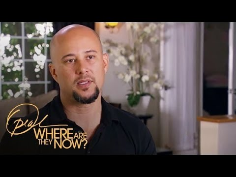 Cris Judd's Love-at-First-Sight with Jennifer Lopez | Where Are They Now | Oprah Winfrey Network