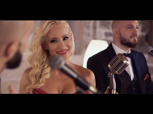 ALYA in KVATROPIRCI - Spet Zaljubljena (2021 Official Video)
