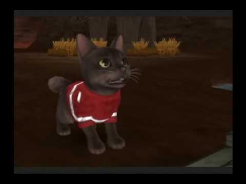 Catz movie walkthrough part 18