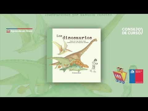 Cuentacuentos Los Dinosaurios Leo Primero Mineduc Youtube El libro de job describe el behemot (40:15), una criatura cuya descripción se ajusta al dinosaurio vivo después del diluvio. cuentacuentos los dinosaurios leo primero mineduc