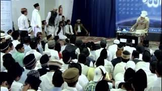 Gulshan-e-Waqfe Nau Atfal/Khuddam 8th June 2014 - Islam Ahmadiyya
