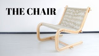 Making The Chair