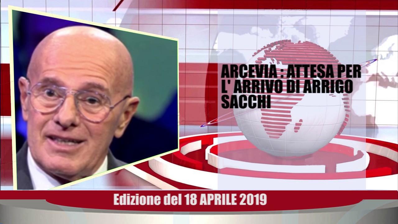 Velluto Notizie Web Tv Senigallia Ed  18 04 19