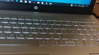 Quick View of HP Pavilion 15-cc102tx (NOTEBOOK)