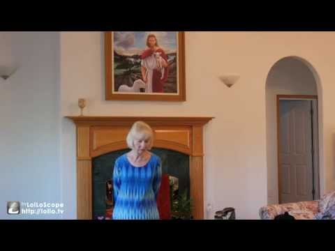 Jeshua June 6 2015 part 2  (It is only 4 minutes long video)