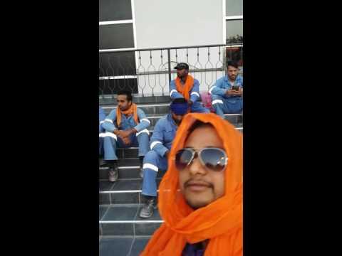 G D C WORKER IN KUWAIT