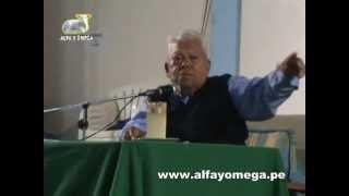 Los 7 Sellos, su divino significado. Divinos Rollos del Cordero de Dios, ALFA Y OMEGA. 2012