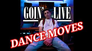 FaZe Rug - Goin' Live **DANCE MOVES**