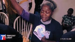 Atis Johnson Official Video Mizik(jistis Mape Mande