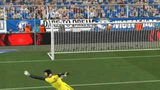 Best goals PES 2014 Compilation by mateuszcwks vol 1 (with commentary) HD