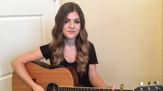 Dirty Laundry - Carrie Underwood Cover (Tenille Arts)