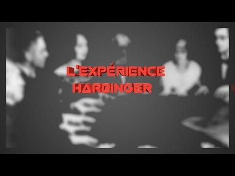 #CREEPYPASTA #Horror [CREEPYPASTA] L'expérience Harbinger (CHIMERIA Stories) (parti 1)
