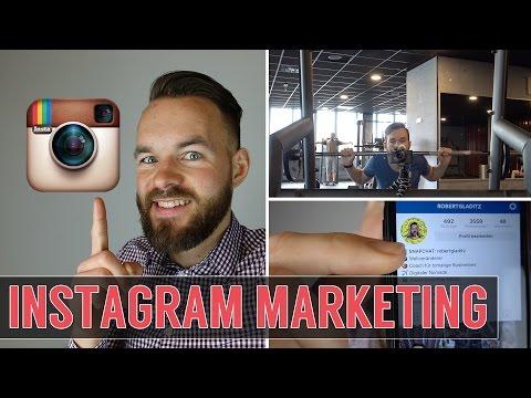 TS332 - Instagram Marketing - 5 MUST-DO's! | BERLIN