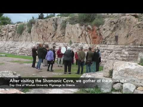 Greece Oct 28 - Eleusis and the Eleusinian Mysteries