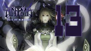 Anima: Gate of Memories | Walkthrough - Gameplay | Part 13| PS4, XONE, PC - No Commentary