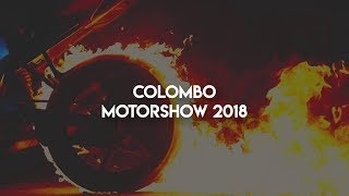Motorshow 2018 | Colombo | Sri Lanka