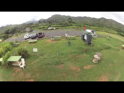 HD FPV over Hawaii: Kailua RC Airfield