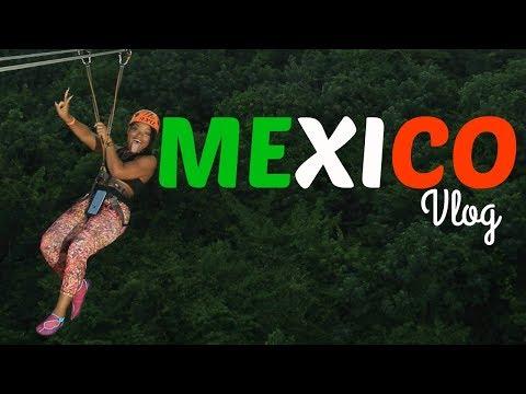 Royal Diaries: Cancun, Mexico Vlog 🇲🇽 | SHEISROYALTY 👑