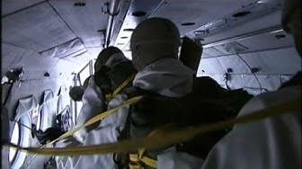 Erikoisjääkäripataljoona - Maavoimien erikoisjoukko
