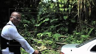 Machel Montano - Bottle of Rum (BEHIND THE SCENES)