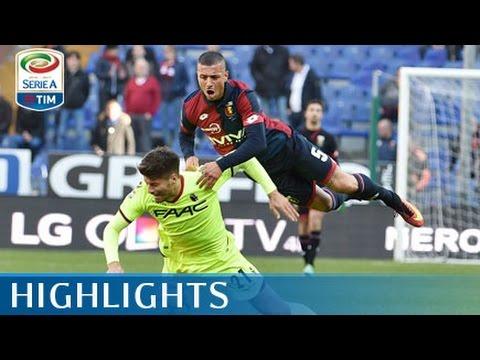 Genoa - Bologna - 1-1 - Highlights - Giornata 26 - Serie A TIM 2016/17