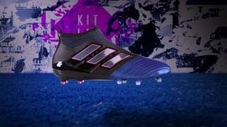 Adidas Ace 17+ Pure Control | Blue Blast | Kit Lab