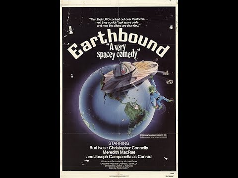 Download EARTHBOUND (1981) - BURL IVES -  FULL MOVIE, GOOD QUALITY