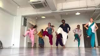 Oh ho ho ho- Ishq Tera Tadpave (BollyBhangra) Devesh Mirchandani- Hongkong