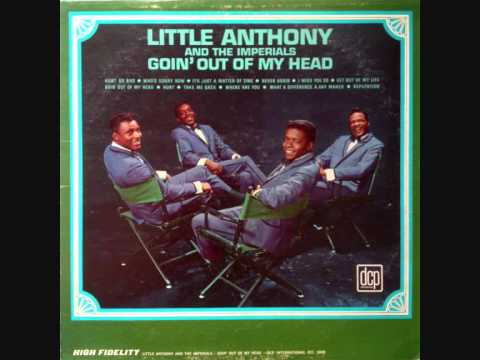 Little Anthony & The Imperials - Hurt So Bad mp3