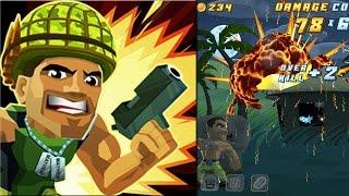 Major Mayhem - Lumia Gameplay