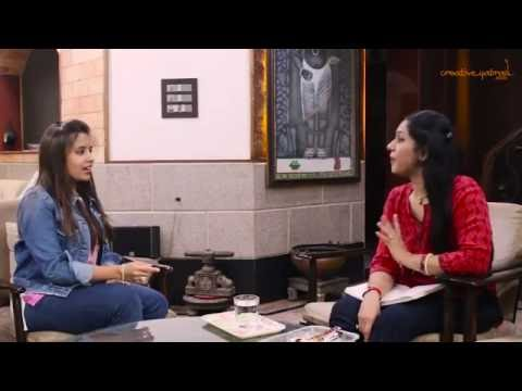 Heart to Heart Talk with Aishwarya Majmudar