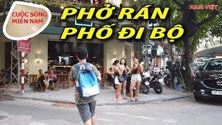 Traveling Hanoi P5 ( fried pho)