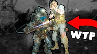 5 Easiest Ways To DIE in Call of Duty Zombies  ~ Black Ops 3 Zombies, BO1, BO2, WAW Zombies