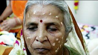 Pahli Baar Makeup Kia Dekhna to Banta Hai- Budhi Nani Ki Age ?