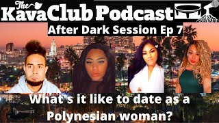 What's it like to date as a POLYNESIAN WOMAN?