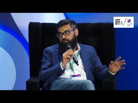 INDIA FASHION FORUM 2018   CX 2 Omnichannel Transformation (Panel Discussion)