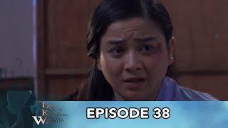 Tangis Kehidupan Wanita Episode 38 Part 2 - Aku Diteror Majikan Sadis, Tulisan Misterius di Dinding