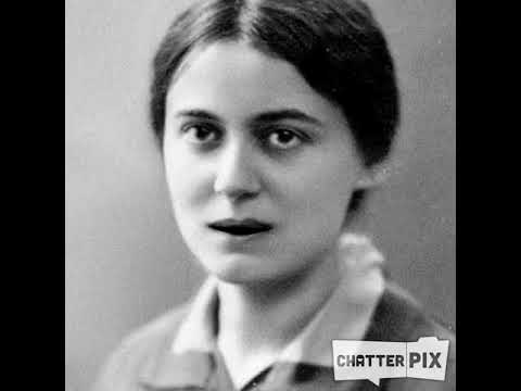 Edith Stein Frase